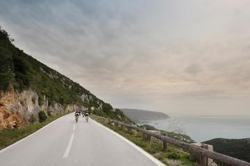 4-hour Arrábida Private Cycling Tours