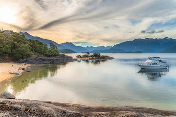 4 Hour Manapouri Lake Cruise