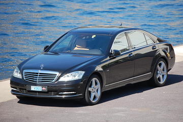 4-Hour Private Guided Tour of Monaco, Eze and Nice by Car