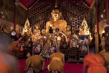 4-Hour Temples Tour in Chiang Mai