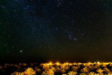 4-Night Marrakech to Fez Sahara Tour with Night in Desert Camp and Camel Trek