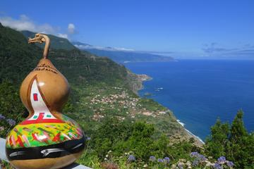 4x4 Full-Day Tour to Explore Portugal's Scents and Flavors