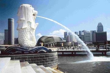 5-Day Best of Singapore Private Tour: City Sightseeing, Universal Studio, Legoland, Hello Kitty Town and Little Big Club