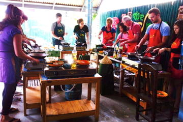 5-Day Chiang Mai Urban Experience Tour
