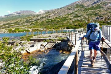 5-Day Chilkoot Trail Backpacking Experience