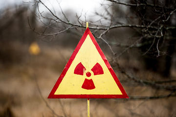 5-day Extended Tour to Chernobyl and Prypiat town