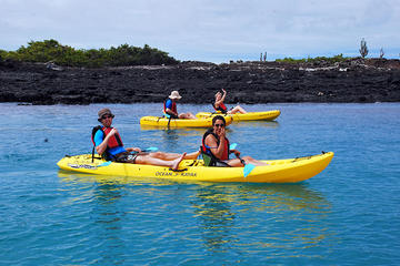 5-Day Galapagos Adventure and Multi-Sport Tour