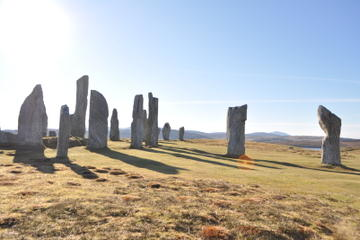 5-Day Hebrides and Highlands Tour from Edinburgh