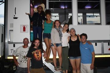 5-Day Kruger National Park Game Tracking Safari from Johannesburg