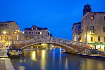 5-Day Milan Lake Como and Venice Tour