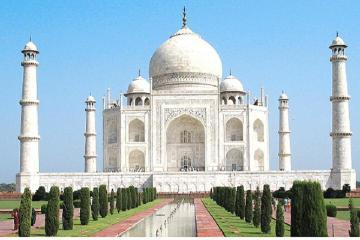 5-Day Private Golden Triangle to Delhi, Jaipur and Agra