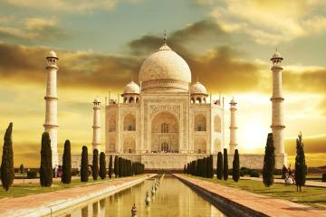 5-Day Private Golden Triangle Tour including Delhi, Agra and Jaipur