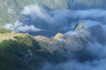5-Day Private Inca Trail Tour to Machu Picchu