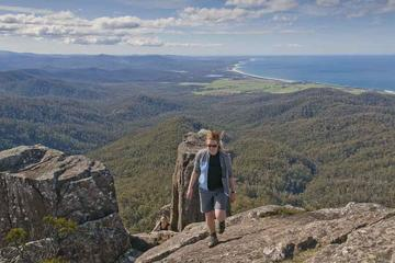 5-Day Tasmania East Coast Camping Tour: Launceston to Hobart
