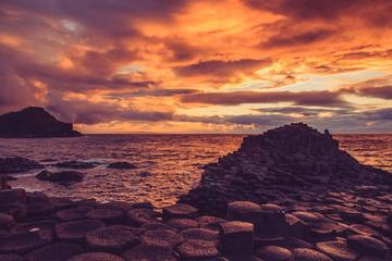 5-Day Tour of Northern Ireland from Dublin