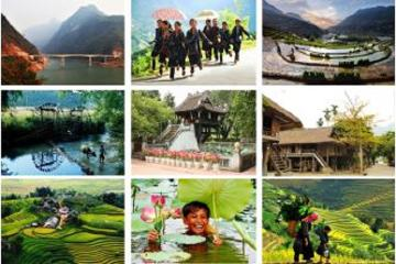 5-Day Tour of Northwest Vietnam Including Dien Bien Phu, Sapa and Hilltribe Villages