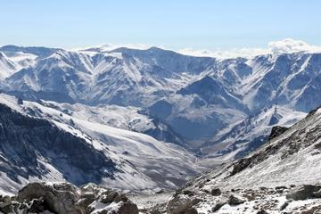 5-Day Tour to Mendoza