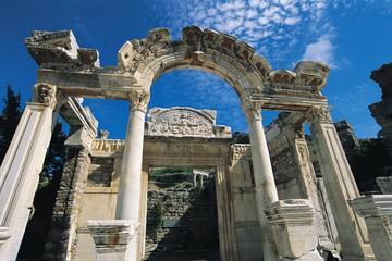 5-Hour Small Group Shore Excursion to Ephesus from Kusadasi