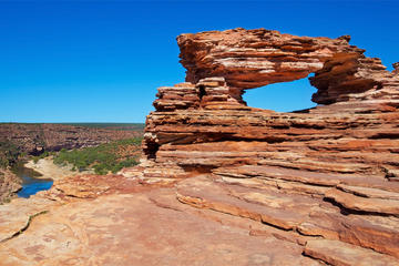 5-Night Perth to Exmouth Tour Including The Pinnacles, Monkey Mia and Ningaloo Reef