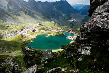 6-Day Hiking in Romania - The Highest Peaks