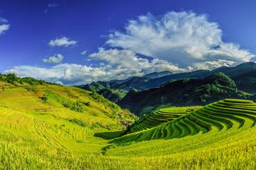 6-Day Northwest Vietnam Adventure
