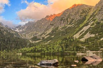 6-Day Private Tour of Slovakia's Top National Parks from Vienna