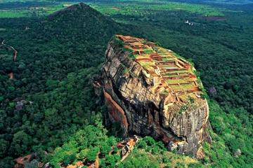 6-Day Sri Lanka Heritage Tour