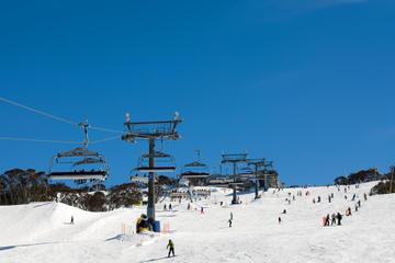 6-Day Thredbo or Perisher Snow Adventure from Sydney