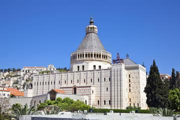6-Day Tour of Christian Israel