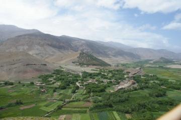6-Day Trek Through the Moroccan High Atlas Mountains