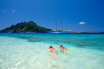 6-Day Yasawa and Mamanuca Island Adventure