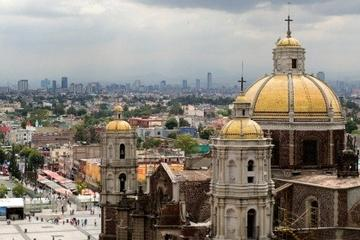 6-Night Best of Central Mexico Tour: Teotihuacan Pyramids, Taxco, Cuernavaca and Puebla from Mexico City