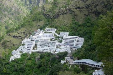 6-Night Mata Vaishno Devi Independent Tour from Patna by Train