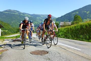6-Night Small-Group Cycle Tour of the French Rhône-Alpes from Geneva