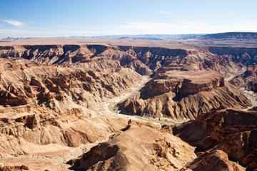 7-Day Southern Namibia Tour from Windhoek: Namib Desert, Swakopmund, Fish River Canyon and Walvis Bay