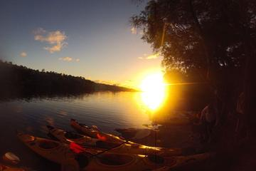 7-Day Walpole Wilderness Kayaking and Bushwalking Tour from Perth Including Valley of the Giants