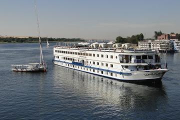 7 Nights 8 Days Nile Cruise Return to Aswan