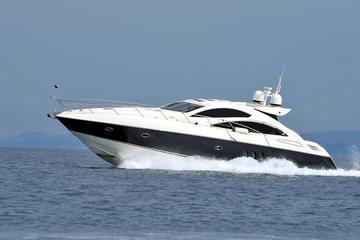 70' ft Predator Yacht Rental in Miami