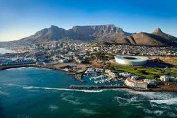 8-Day Cape Town Budget Tour Including Robben Island, Cape Point and Table Mountain