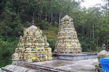 8-Day Ramayana Trail Tour