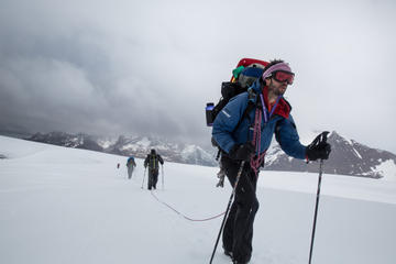8-Day Southern Ice Field Expedition Around Cerro Torre and Fitz Roy