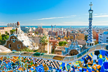 8-Day Spain Tour Including Barcelona, Madrid, Cordoba, Seville, Granada and Toledo