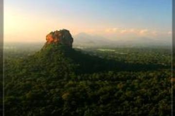 8-Day Sri Lanka Classic Tour