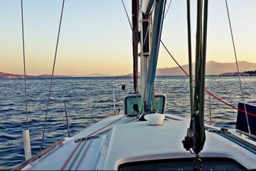 8-Day Tour Sailing the Albanian Coastline