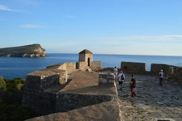 8 day Tour Through the Natural Beauties and Historical Treasures of the Ionian Coast