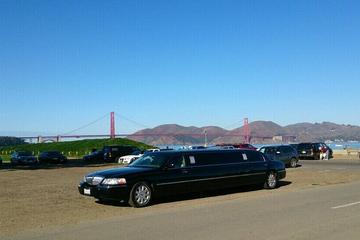 8 Hour Private San Francisco to Napa Wine Tour