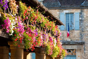 8 Hour Tour of The Villages of the Dordogne