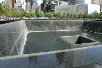 9/11 Memorial, Battery Park, and Wall Street Walking Tour