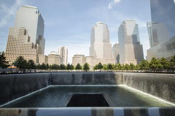 9/11 Museum Ticket with Ground Zero Walking Tour