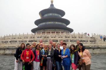 9-Day Small-Group China Tour: Beijing, Xian and Chengdu